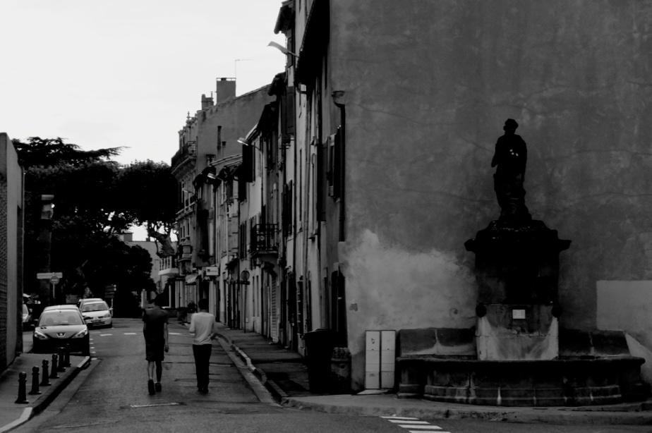 La bassa Carcassonne