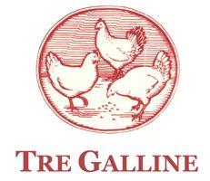 Le tre galline